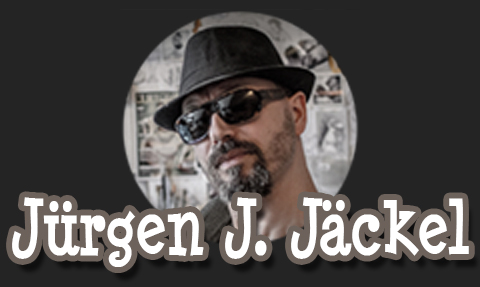 Jürgen J. Jäckel